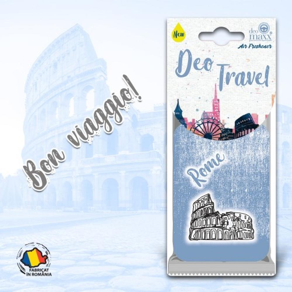 DEO TRAVEL- ODORIZANT ROME