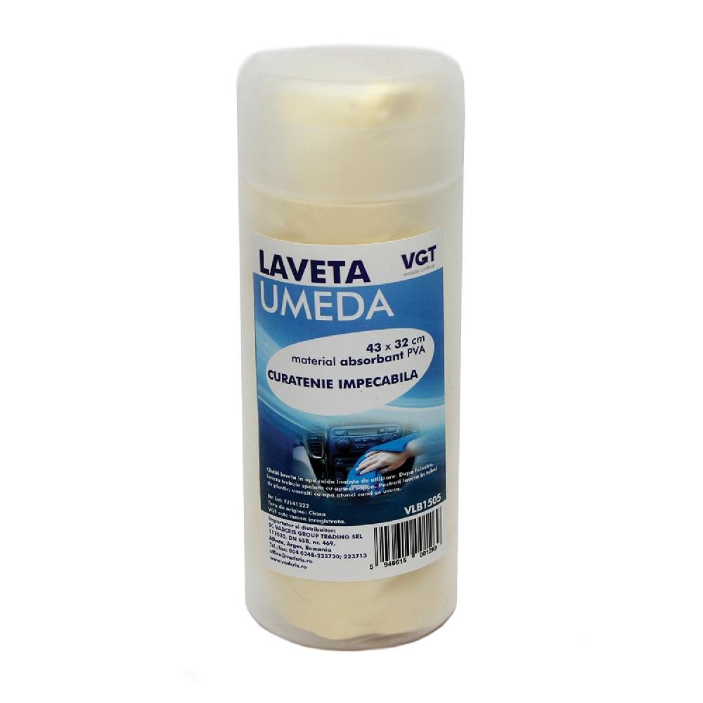 LAVETA UMEDA PVA 43X32 CM