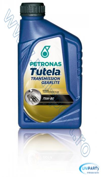TUTELA GEARLITE 75W80 (1L)