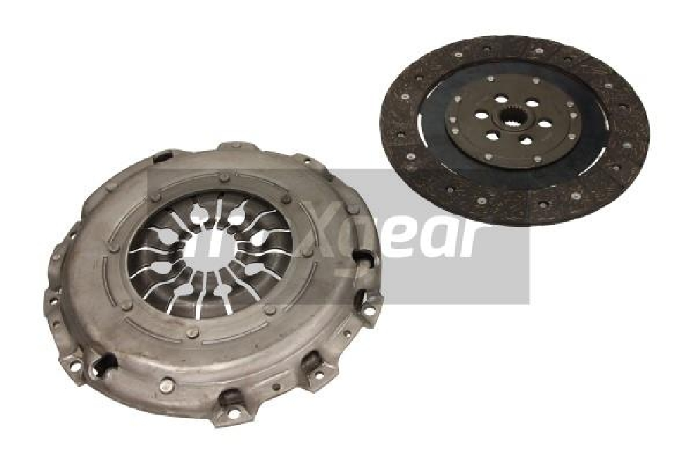 SET AMBREIAJ 2.0 TDCI - FORD