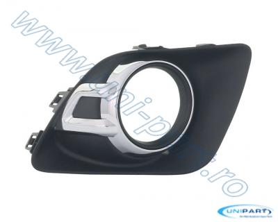 GRILA LAMPA CEATA DR ASX 10-14 CROM