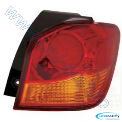 LAMPA SP DR PE ARIPA ASX 10-14