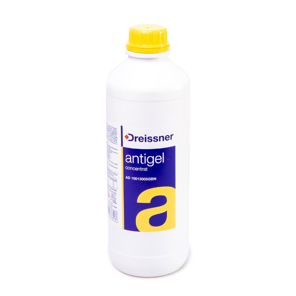 ANTIGEL CONC. G12 GALBEN -1.5L
