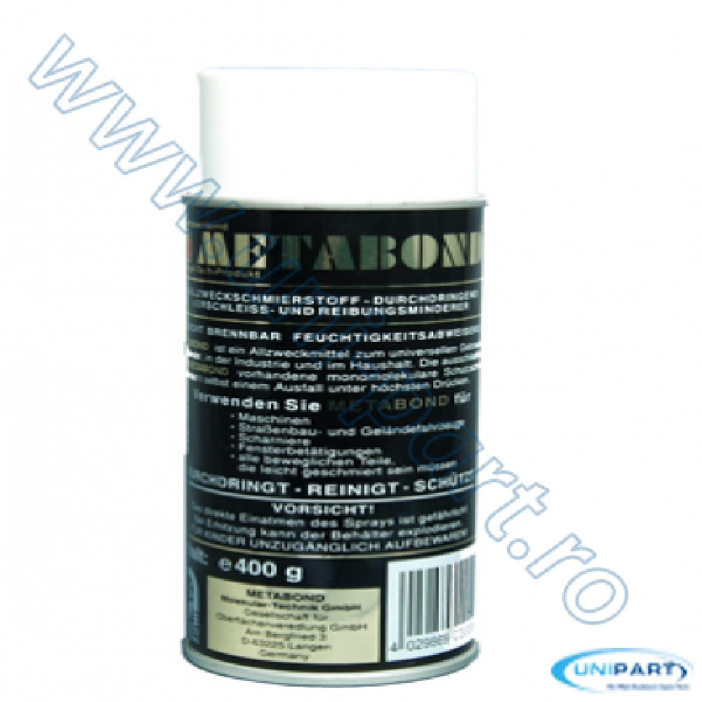 SPRAY 400ML