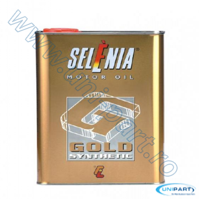 SELENIA GOLD SYNTH 2L