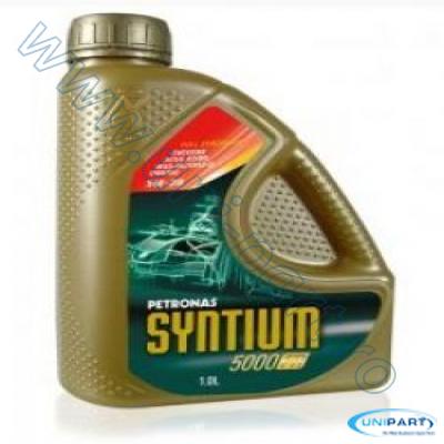 SYNTIUM 5000AV 5W-30 (1L) - SYNTIUM