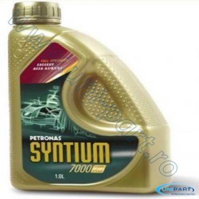 SYNTIUM 7000 0W-40 (1L) - SYNTIUM