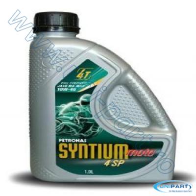 SYNTIUM MOTO 4 SP 10W40 (1L) - SYNTIUM