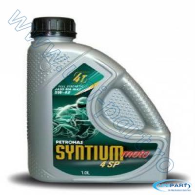 SYNTIUM MOTO 4 SP 5W40 (1L) - SYNTIUM