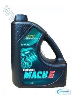 MACH 5 4L 15W40